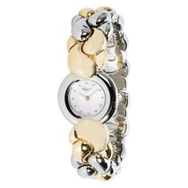 Chopard 'Geneve' Women's Watch in 18KT Yellow Gold...