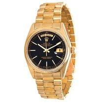 Rolex Day-Date Vintage 18078 Men's Watch in 18K Yellow Gold