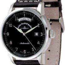 Zeno-Watch Basel -Watch Herrenuhr - Magellano Big Day - 6069DD-c1
