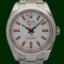 Ρολεξ (Rolex) Oyster Perpetual  116400 Milgauss  2012 Box&...