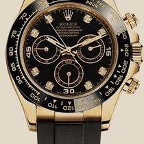 Rolex Daytona 40 mm, yellow gold