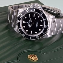 Rolex BOX & PAPERS Immaculate Submariner (No Date), 2005