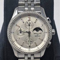 Breitling Bentley Mark VI Complications