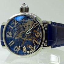 Krieger - Luxury Skeleton watch- Men - 2011-present