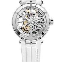 Michel Herbelin Newport Automatic Skelett Limited Edition...