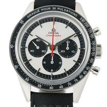Omega Speedmaster Moonwatch Chronograph Pulsometer CK2998...