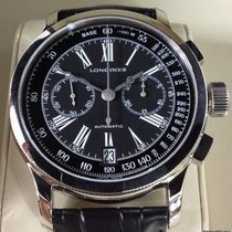 Longines Heritage - 47,5mm Chronograph L27304580