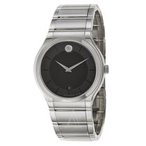 Movado Men's Quadro Watch