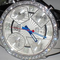 Jacob & Co. JC 47mm Diamonds