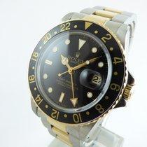 Ρολεξ (Rolex) GMT Master  Vintage  16753  Box & Certficate