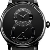 Jaquet-Droz Grande Seconde Ceramique