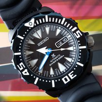Seiko Prospex Diver's Day-Date
