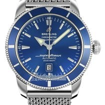 Breitling Superocean Heritage 46mm a1732016/c734-ss
