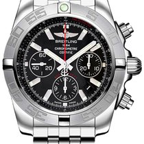 Breitling Chronomat 44 Flying Fish ab011010/bb08-ss