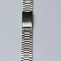 天梭 (Tissot) Watch Strap Stainless Steel  18 mm