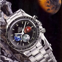 Ωμέγα (Omega) Speedmaster Professional Moon to Mars Limited...