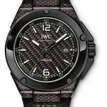 IWC Ingenieur Automatic Carbon Performance Ceramic Limited