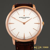 Vacheron Constantin Patrimony Ultra Thin 18K Rose gold 40mm...
