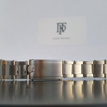 Rolex expandable  Big 6636 Band Bracelet riveted 80 Endlinks 20mm