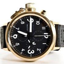 U-Boat Flightdeck chronograph – Men's wristwatch