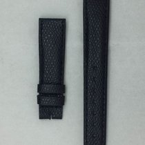 Versace LEATHER STRAP 16,5  /  14,5