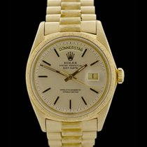 Rolex Day-Date -Borke- Ref.: 1803 - Bj.: 1970/1971 - Box/Hausz...