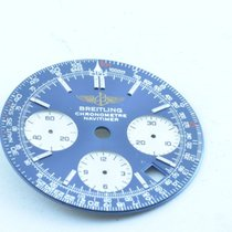 Breitling Zifferblatt Dial Navitimer Heritage Blau Rar