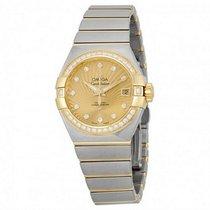 Omega Constellation 12325272058001 Watch