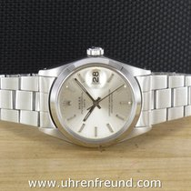 Rolex Date Vintage 1500 from 1964