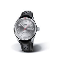 Oris Men's 735 7662 4461-07 5 21 87FC Artix GT Day Date Watch