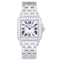 Cartier Santos Demoiselle Ladies/Men Midsize Watch