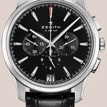 Zenith Captain Chronograph · 03.2110.400/22.C493