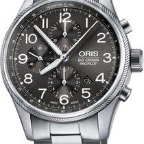 Oris Big Crown ProPilot Chronograph 44mm 01 774 7699 4063-07 8...