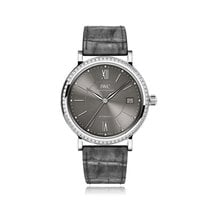 IWC Schaffhausen Portofino Midsize Grey Automatic Unisex Watch...