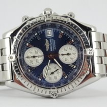 Breitling Chronomat GT (full set and serviced by Breitling)