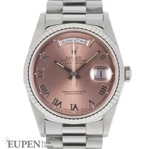 Rolex Oyster Perpetual Day-Date Ref. 18239