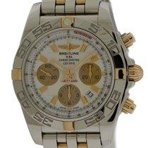 百年靈 (Breitling) Chronomat 44 IB0110