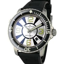 Blancpain Fifty Fathoms 500 Fathoms Cannes 2009