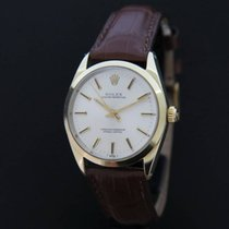 "Rolex Oyster Perpetual ""Gold Cap"" 1025"