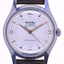 Nobellux Mans Wristwatch Antimagnetic