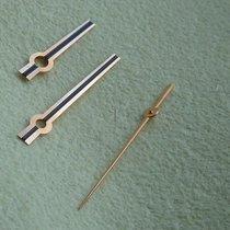 Rolex Zeiger Hands Set Zeigersatz Rotgold Gold Rosegold Rose RAR