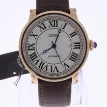 Zeno-Watch Basel Automatic Roman Dial NEW