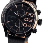 Diesel DZ4327 Double Down Chrono Herren 51mm 10ATM