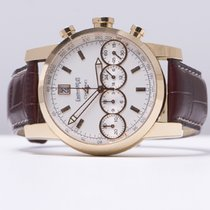 Eberhard & Co. Chrono 4 Rose Gold