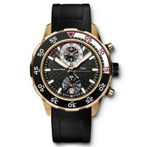 IWC Men's IW376903 Aquatimer Chronograph Watch