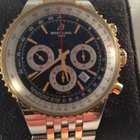 Breitling Montbrillant 47 limited edytion 500pc( RESERVED )