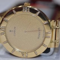 Corum Romvlus 18K Solid Gold Diamond