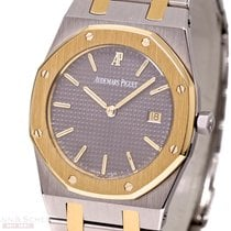 Audemars Piguet Royal Oak Quartz Ref-56175SA 18k Yellow...