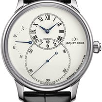 Jaquet-Droz Grande Seconde Power Reserve j027034202