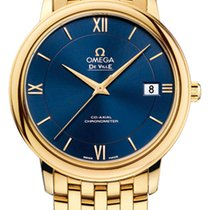 Omega De Ville Prestige Co-Axial 36.8 424.50.37.20.03.001